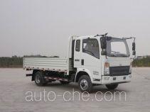 Sinotruk Howo ZZ1087G331BE183 cargo truck
