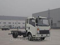 Sinotruk Howo ZZ1087G381CE183 truck chassis
