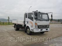 豪曼牌ZZ1088F17EB1型载货汽车