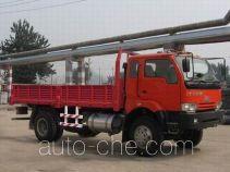 黄河牌ZZ1104F4513A型载货汽车