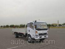 Sinotruk Howo ZZ1107D4515D1 cargo truck