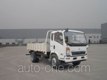 Sinotruk Howo ZZ1107G3415D1 cargo truck