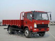 Sinotruk Howo ZZ1107G381CD1 cargo truck