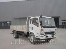 Sinotruk Howo ZZ1107G4215D1 cargo truck