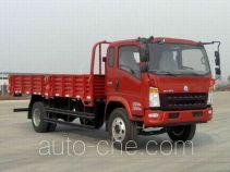 豪沃牌ZZ1107G451CD1型载货汽车