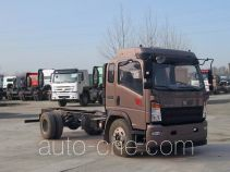 Sinotruk Howo ZZ1107G451CE1 truck chassis