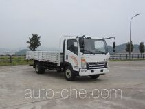 豪曼牌ZZ1108F17EB0型载货汽车
