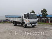 豪曼牌ZZ1108F17EB1型载货汽车