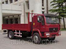 黄河牌ZZ1114F4615A型载货汽车