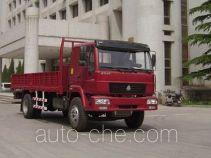 黄河牌ZZ1121G4215型载货汽车