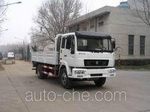 黄河牌ZZ1121G4215W型载货汽车