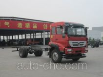 Sida Steyr ZZ1121G471GD1 truck chassis