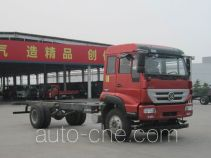 Sida Steyr ZZ1121G471GE1 truck chassis