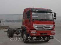 Sida Steyr ZZ1121G521GE1 truck chassis