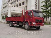黄河牌ZZ1121G5315型载货汽车