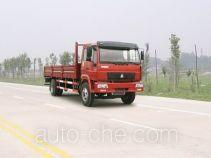 黄河牌ZZ1121G5315W型载货汽车