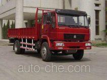 黄河牌ZZ1124G4215C1型载货汽车