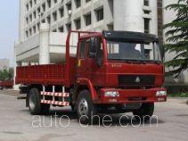 黄河牌ZZ1124G4715C1型载货汽车