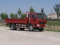 黄河牌ZZ1124G5315C1型载货汽车