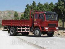黄河牌ZZ1124G5415C1型载货汽车
