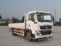 Sinotruk Howo ZZ1127K501GE1 cargo truck
