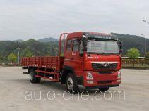 豪曼牌ZZ1128F10EB0型载货汽车