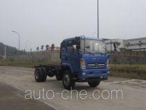 Homan ZZ1128G17DB1 truck chassis