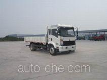 豪沃牌ZZ1137G521CD1型载货汽车