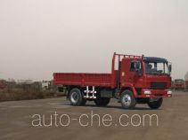 黄河牌ZZ1141H4215型载货汽车