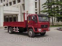 黄河牌ZZ1141H4215W型载货汽车
