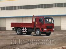 黄河牌ZZ1141H4715型载货汽车