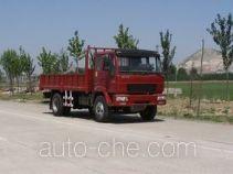 黄河牌ZZ1141H4715W型载货汽车