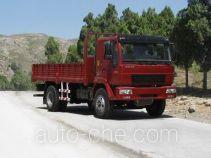 黄河牌ZZ1144K4615A型载货汽车