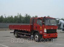 豪沃牌ZZ1147G381CE1型载货汽车