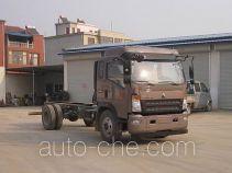 Sinotruk Howo ZZ1147G421CE1 truck chassis