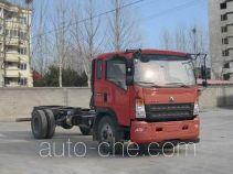 Sinotruk Howo ZZ1147H451CE1 truck chassis