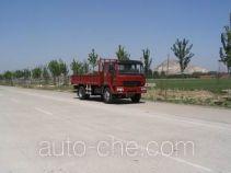 黄河牌ZZ1161G4715W型载货汽车