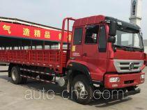 Sida Steyr ZZ1161G471GE1 cargo truck