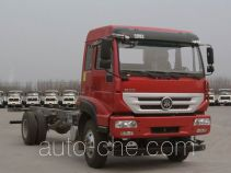Sida Steyr ZZ1161G471GE1 truck chassis