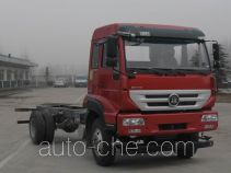 Sida Steyr ZZ1161G471GE1B truck chassis