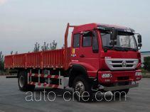 Sida Steyr ZZ1161G521GD1 cargo truck