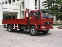 黄河牌ZZ1161H4715W型载货汽车