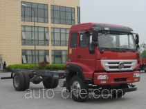 Sida Steyr ZZ1161H521GE1H truck chassis