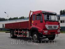 黄河牌ZZ1164F5216D1型载货汽车