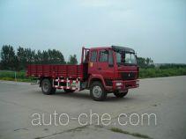 黄河牌ZZ1164G4215C1H型载货汽车