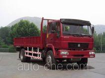 黄河牌ZZ1164G4715C1型载货汽车