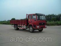黄河牌ZZ1164G4715C1H型载货汽车