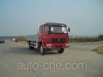 黄河牌ZZ1164G5315C1H型载货汽车
