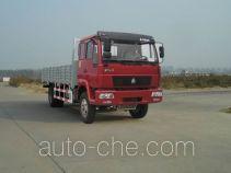黄河牌ZZ1164G6015C1型载货汽车