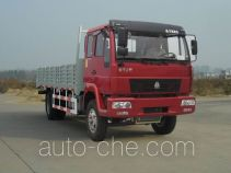 黄河牌ZZ1164G6015C1H型载货汽车